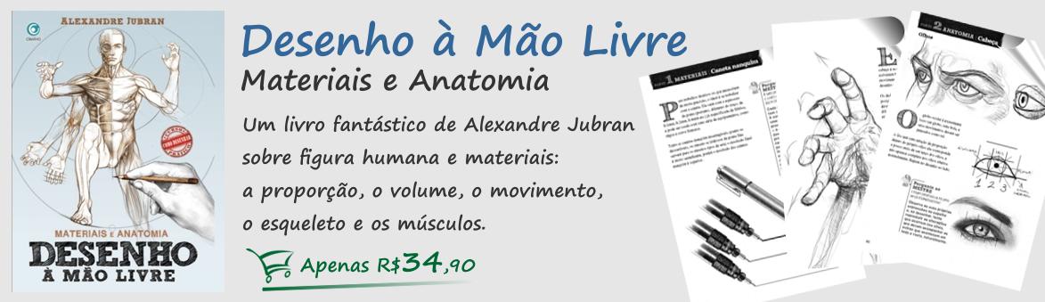 livro-desenho-a-mao-livre-anatomia-e-materiais