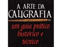 livro caligrafia