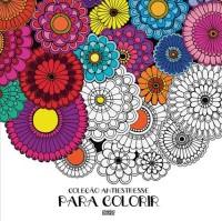 Coleção Antiestresse Para Colorir