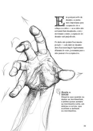 Desenho a Ma¦âo Livre 01 - Materiais e Anatomia - 2a EDIC¦ºA¦âO-73