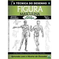 a_tecnica_do_desenho_figura_masculina