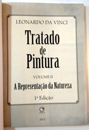 Tratado de Pintura Vol II dentro